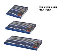 F8/4, F10/4, F14/4, F18/4, F26/4