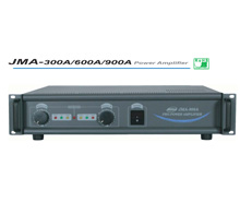 JMA 300A / 600A / 900A