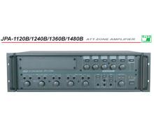 JPA 1120B / 1240B / 1360B / 1480B