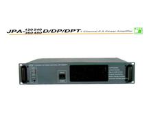 JPA-120, 240, 360, 480 D/DP/DPT