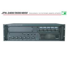 JPA 2400 / 3600 / 4800