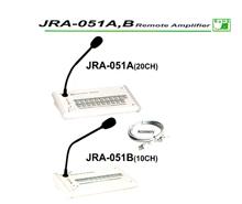 JRA-051A,B