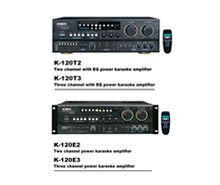 K-120E2, K-120E3, K-120T2, K-120T3