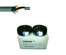 PROSAT FLEXIBLE MICROPHONE CABLE