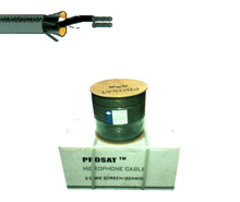 PROSAT MICROPHONE CABLE